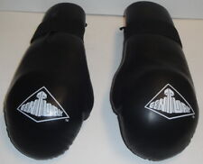 CENTURY GLOVES - Size ML 9806 - Boxing MMA Black Lightweight Sparring Adult Mens