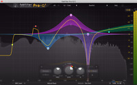 FabFilter Pro-Q 3 (Electronic Delivery) - Authorized Dealer!