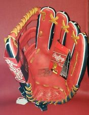 "Rawlings Heart of the Hide PROHARP34SN Bryce Harper 13"" Baseball Glove RHT RARE"
