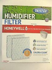 Best Air Honeywell B Humidifier Filter HW700 Box of 2 NEW