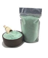 Milk Bath Sea Salt Soak 5lb bag ~Pick a Scent / Color~ 150 Scents - 20 Colors