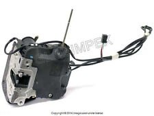 Mercedes w203 FRONT LEFT Door Lock Mechanism GENUINE +1 YEAR WARRANTY