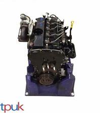 Ford Transit Mk7 2.2 Fwd Moteur 85 Ps Complet Turbo Injecteurs Pompe à Carburant
