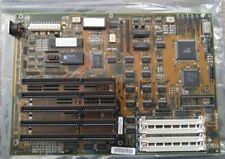 Acer 286-16 Motherboard Turbo 16MHz IBM PC/AT - FAST - Retro - Vintage - Rare