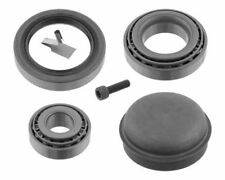 FEBI 08841 Wheel Bearing Kit Front Axle left or right