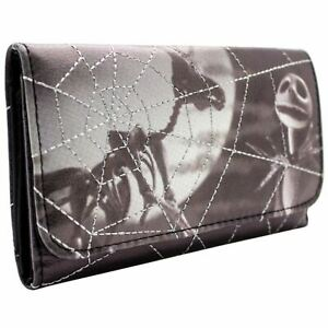 Awesome Nightmare Before Christmas SpIDerweb Purse