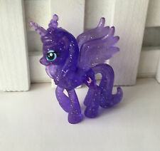 NEW MY LITTLE PONY moon princess FIGURE FREE SHIPPIN  AW  508