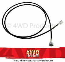 Speedo Cable - Toyota Hilux LN106 LN107 LN111 (88-97) 4Runner LN130 2.8D 3L