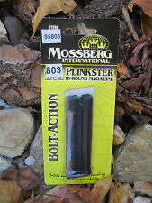 MOSSBERG 802 803 Bolt Action 22LR Factory 10 Round Magazine 95803 NEW*