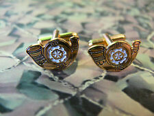 Yorkshire Light Infantry Cuff Links KOYLI