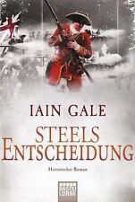 Steels Entscheidung von Iain Gale (2013, Taschenbuch)