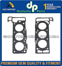 MERCEDES W210 W208 W203 W163 R171 W202 CYLINDER HEAD GASKET LEFT + RIGHT SET 2