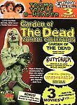 Troma Triple B-Header - Vol. 3 : GARDEN OF THE DEAD ZOMBIE COLLECTION DVD 2004