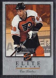 1996-97 Donruss Elite Inserts #9 Eric Lindros