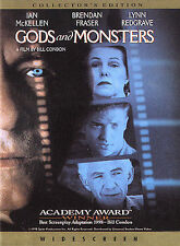 Gods and Monsters [Widescreen Collector's Edition]