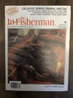 VINTAGE The In-Fisherman Magazine Book #54 April/May 1983 FISHING