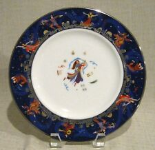Lenox 2000 National Museum of American Jewish History Plate Style #1