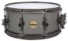 ddrum Vintone 6.5x14 Snare Aluminum Snare Drum, VT SD 65X14 ALUMINUM