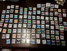 "Nintendo DS games Wholesale ""Buy 2 get 1 Free"" NDS Lot N-Z"