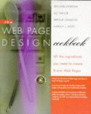 The Web Page Design Cookbook: All the Ingredients You Need to Create 5-Star Web