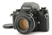 [Almost Mint] Nikon F3 HP SLR Film Camera w/ Ai 50mm f/1.4 Lens from JAPAN 1026