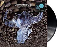 "Jamiroquai ""synkronized"" 180gr heavyweight Vinyl LP + MP3 NEU 2018 Re-Issue"