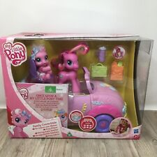 My Little Pony Family Convertible Boxed Play Set for aged 3+Yrs New in Box