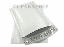 500 #0 Poly Bubble Mailers PLASTIC ENVELOPES 6.5X10 Air Jacket Brand+Exp Ship