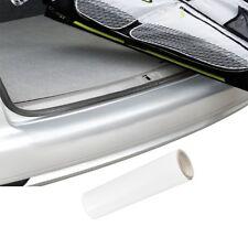 PREMIUM Ladekantenschutz-Folie Lack Schutz Kratzer Weiss für viele Fahrzeuge