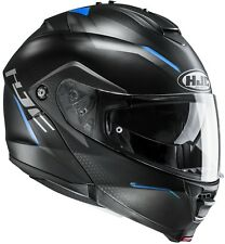 Hjc Casco Is-max II Modulare Dova Mc2sf S