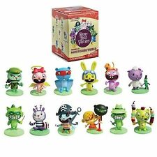 Happy Tree Friends Series 2 Blind Box Figure Toys Games Mini Figure World Play