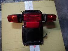 faro fanale posteriore frecce rear tail light turn signal HONDA CS125 CS 125 CS