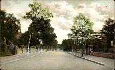 Romford. Main Road # 374 in Field's Essex Series.