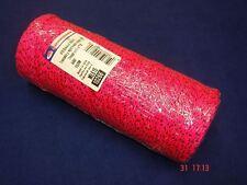 Marshalltown ML615 Braided Nylon Brick Block Line 152m Flecked Pink 500ft Black
