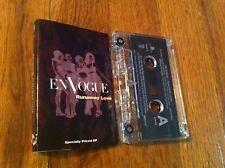 Vintage EN VOGUE Runaway Love Cassette FMOB Salt N Pepa HIP HOP Pop Dance R&B CS