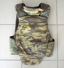 """Original Russian army bulletproof assault vest 6B23 """"MOUNTAIN FLORA"""". Very rare!"""