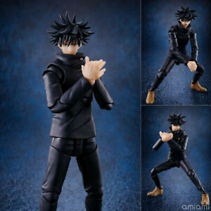 """Pre-order Bandai Spirits S.H.Figuarts Megumi Fushiguro """"Jujutsu Kaisen"""" Figure"""