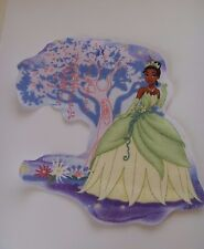 1 Fabric Material Iron On Applique -  Licensed Disney Princess Bayou B - Handcut
