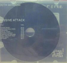 Massive Attack(CD Album)100th Window-Very Good