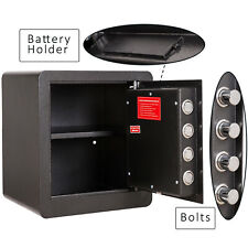 Safe Box High Secure Electronic Digital Combination Safe Box Password Safety