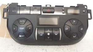Toyota Rav4 2000-2005 Mk2 Climate Control Unit Air Con A/C Heating 8401042030