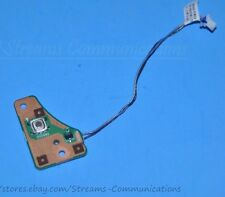 TOSHIBA Satellite C855 Series Laptop Power Button Board with Cable