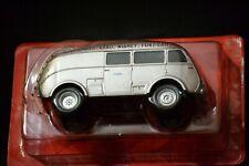 Renault AGP85 Sohorten 1938 Diecast Bus in scale 1/43