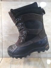 Lacrosse Waterproof Insulated Snow Boots Womens Size 9 Hunting Hiking Camping