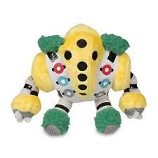Pokemon Center Regigigas Plush Doll Soft Nintendo Poke Toy Gift RARE