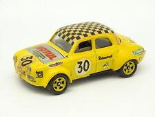Solido Transkit SB 1/43 - Renault Dauphine Gordini N°30 Ailes Elargies