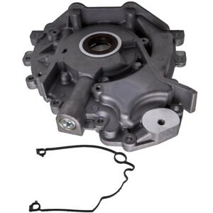 Oil Pump For Land Rover Discovery 3 / Range Rover Sport 2.7 TDV6 - - LR013487