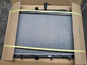 NISSAN X- TRAIL ENGINE COOLING RADIATOR VALEO NEW