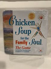 Chicken Soup For The Family Soul The Game