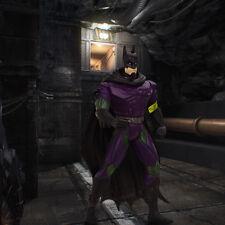 1995 BATMAN FOREVER (Series 2) BATARANG BATMAN action figure